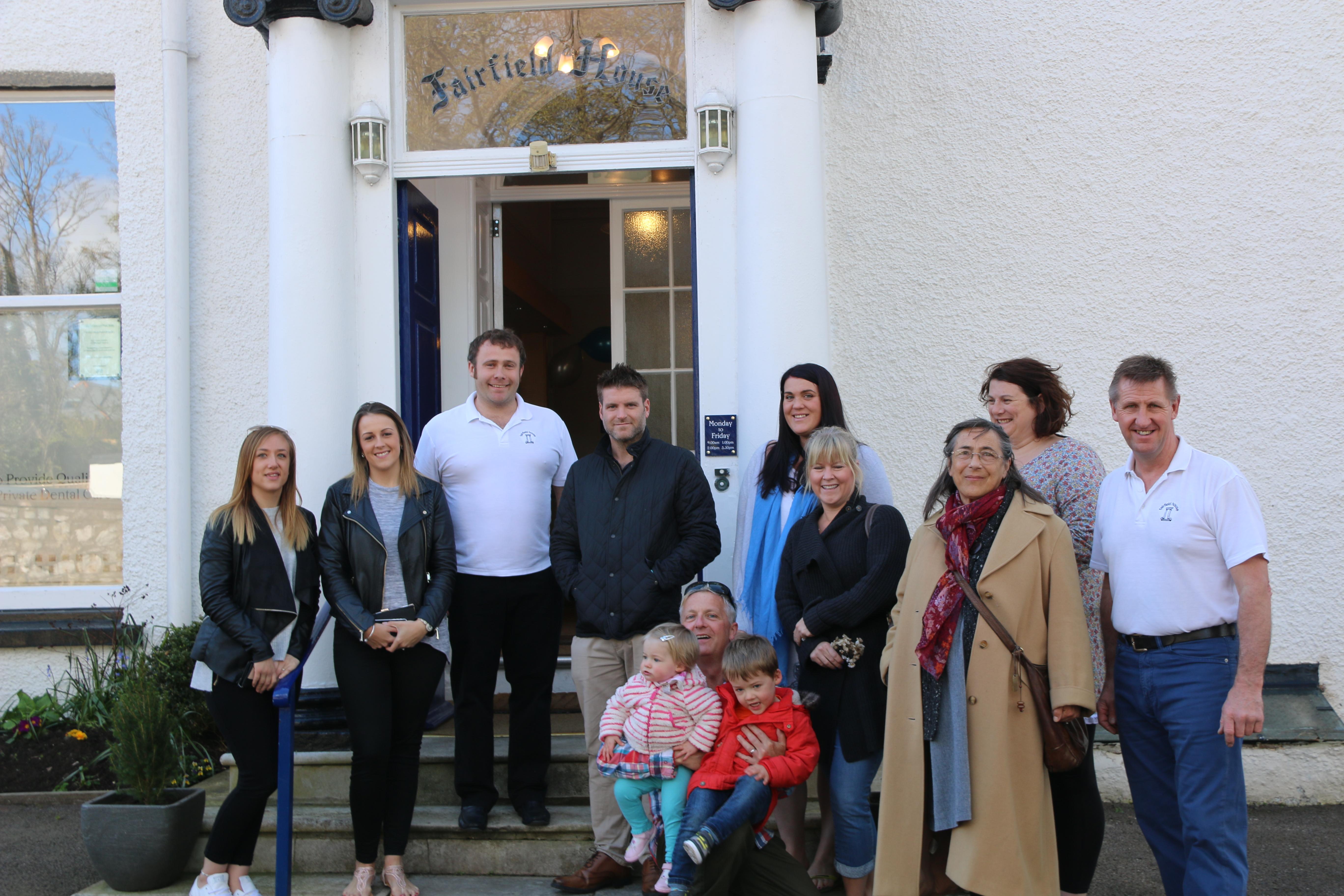 Community Projects Fairfield House Dental Surgery