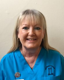 Heather<br />Dental Nurse